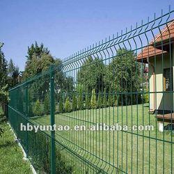 Sheet metal fence panel manufacturer