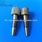 Customized stainless steel head screw ,socket head cap screws