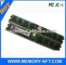 Newest stock ddr ram memory PC6400 1gb 2gb 800mhz ddr2 ram memory for laptop/desktop