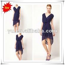 2012 Summer Ladies Casual Dresses Pictures