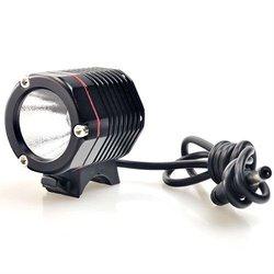 unique design mtb mountain LED electric bike head lamp (ce & rohs)