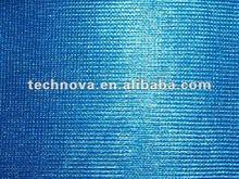100% polyester shiny plain jersey fabric