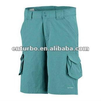 Personized Nylon Children's Shorts