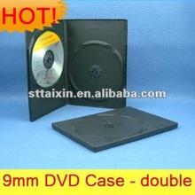 cute cd dvd case 9mm