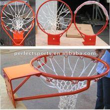 Basketball Standard Rim Goal w/ Net