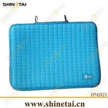 Designer iPad EVA Cases with double zipper