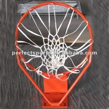 Basketball Ring w/ Net