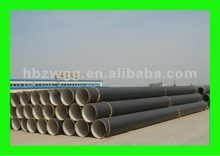 Epoxy Coal Tar Anti-corrosion Steel Pipe/Spiral steel pipe