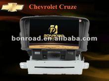 BONROAD gps car navigation system for chevrolet cruze with 3G internet