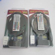 2012 Best seller 5050 rgb led flexible light strip kit