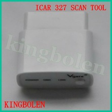2012 new arrival perfect item obd2 scanner icar obd2 scanner tool with bluetooth --free shipping