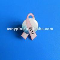 ribbon safety pin