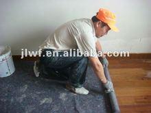 protective recycled anti slip floor mat
