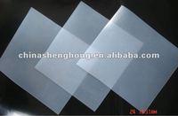 geomembrane hdpe sheet