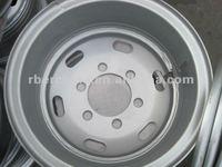 oem wheel 6.00-20 for truck or trailer
