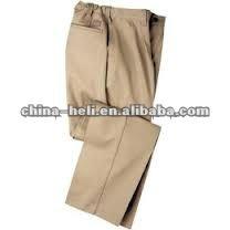 Classic Khaki Workers pants