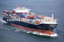 Shipping from Shenzhen/Guangzhou/Foshan to HAMINA,Finland by sea