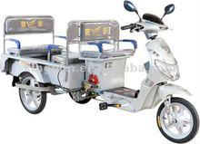 adult electric tricycle rickshaw