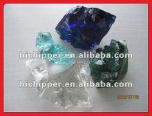 Hi Chipper landscape glass