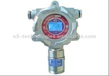 medição do ozono