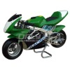 Hot selling 49CC Gas Pocket Bike