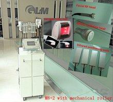 HOT SALE! Velashape & velasmooth slimming equipment, 40K cavi+RF+vacuum+roller 2012 weight loss B-016
