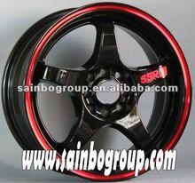 aluminum alloy rims ,replica wheel ,racing car rims 2