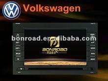 double din car dvd/gps for volkswagen passat B5