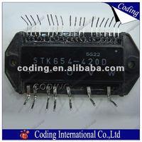 Thick Film Hybrid IC STK405-030