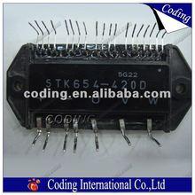 Thick Film Hybrid IC STK730-070