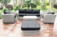 wicker fiberglass outdoor furniture