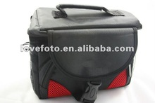 2012 Nylon Digital Camera Bag