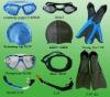 Hot swim goggles new series swim eyewear popular sports eyewear