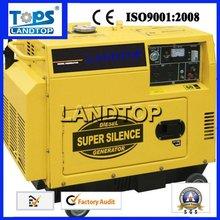 LTP generator old diesel generators