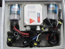 2012 hot sale 9004-2 6000K auto hid xenon kit