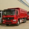6*4 howo dump trucks, dump truck for sale