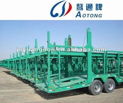 heavy duty car/vehiclecar hauler trailer transporters