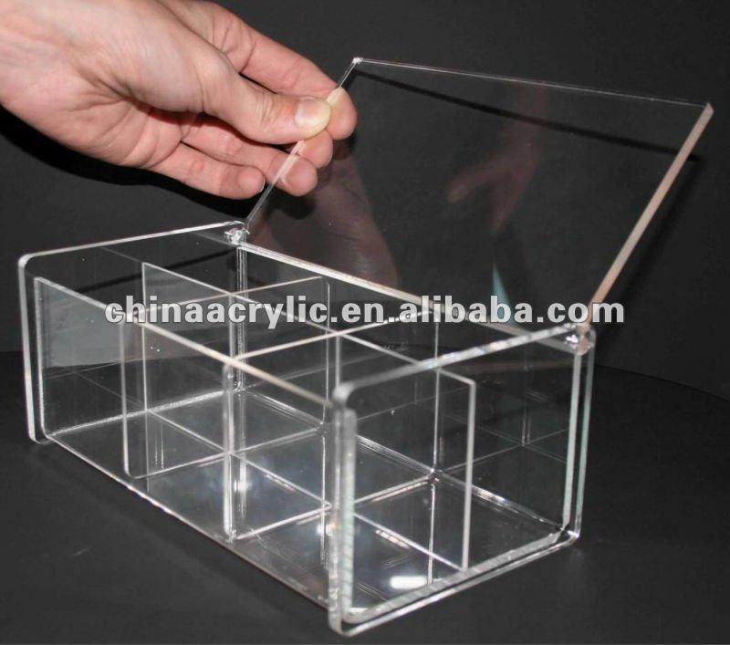 Как сделать из акрилового стекла 125