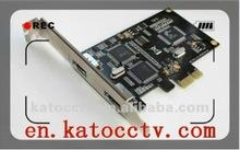 2012 Video Grabber with HDMI DVI Ypbpr AV S-VIDEO KT-H3