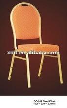 iron banquet chair / dining chair /hotel chair DC-917