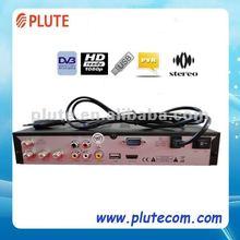 Digital FTA DVB-S Azamerica S810B STB Receiver