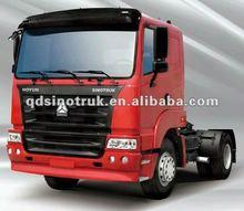 SINOTRUK HOYUN EGR EURO III Tractor Truck 4*2