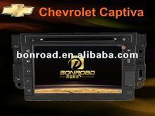 3G internet 2010 Chevrolet Captiva Car GPS update used car