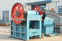 rock & stone jaw crusher and artificial sand production line machine-- China Yufeng Brand