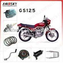 motorcycle GS125