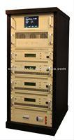 fmuser02 3KW FM Radio Station Broadcast transmitter fm radio station equipment