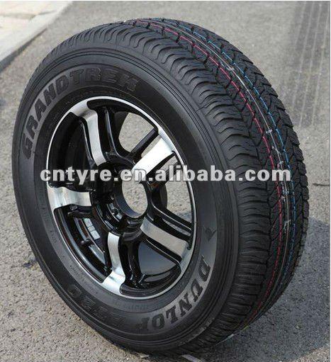 Japanese Yokohama 13 inch radial car tire