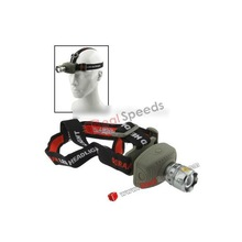 160 Lumen 3 Mode LED Headlamp Head Lamp for Biking/Hiking Headlamps
