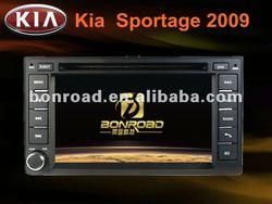 used car dealer in korea 09 sportage 3G internet