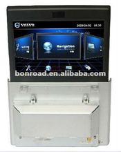 car dvd bluetooth gps navigation for volvo xc90